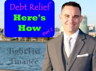 Get out of Debt Now! Increase Your Income!