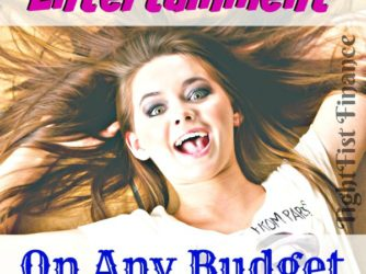 8 Ways to Save on Your Entertainment Budget