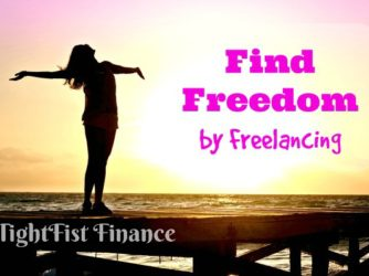 Be Your Own Boss by Freelancing!