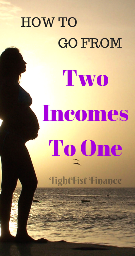 Are you looking to become a stay at home mom or dad? Going from two incomes to one can be scary, but there are benefits! This article is all about preparing you for the change. Let's talk about getting your budget in order, saving money on a single income, and continuing to save for retirement. It's a big change!