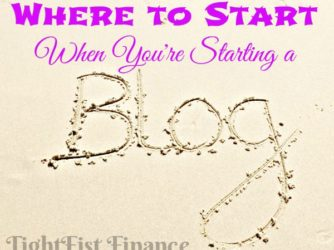 How to Start a Blog. The Ultimate Guide for Beginners!