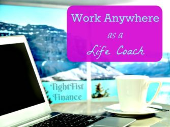Make Money From Home as a Life Coach