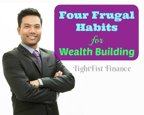 Frugal habits can lead to serious wealth building. Big billionaires, such as Mark Cuban, have lived frugal lives prior to building their wealth. These frugal tips are great for anyone looking to save more money, pay off debt, or build wealth.
