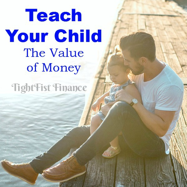 Teaching your child the value of money is an important step to ensure your child has a successful future. It's important to teach your children the value of saving money, avoiding debt, and to teach them how to responsibly manage money. These tips will help your child manage money and are easy for mom and parents!