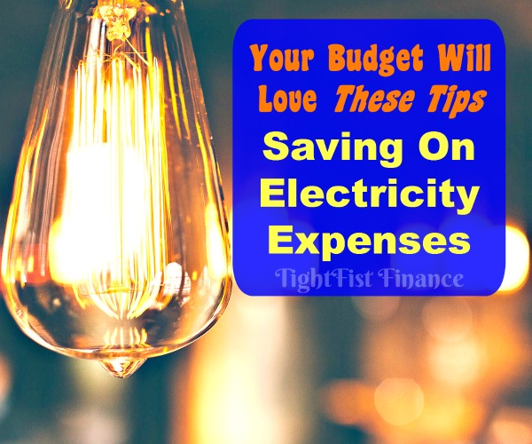 save money, electric bill, electricity