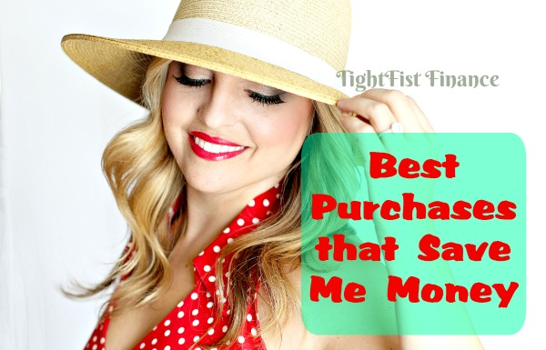 These best purchases will save you money