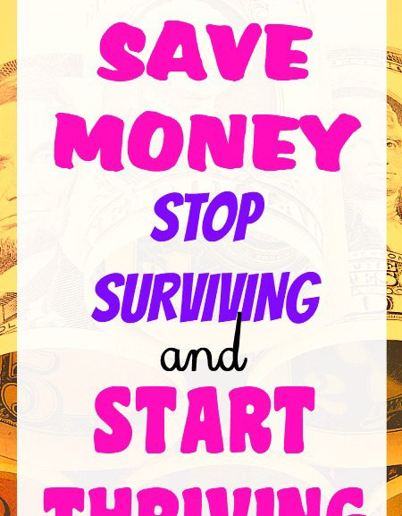 Best money saving tips: How to save money – free course