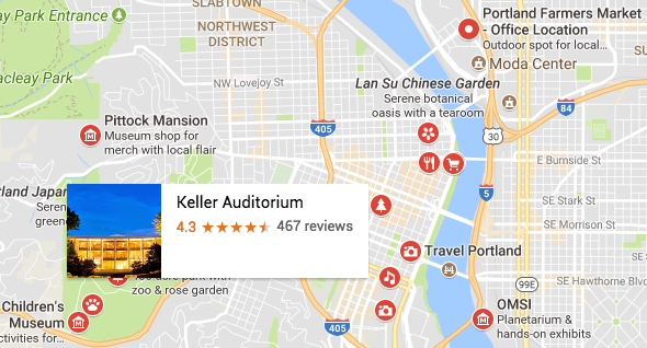 Google Maps makes vacation planning easier