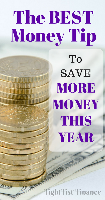 Struggling to save money with all the information out on the internet? Follow this one money saving tip to start turning your finances around. This one piece of advice is the cornerstone to saving money, paying off debt, and building wealth.