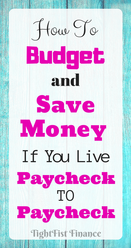 Are you tired of living paycheck to paycheck and want to start taking control of your finances? With a little help, you can turn your financial situation around. Budgeting is critical for anyone looking to save money, pay off debt, and build wealth. These simple tips will help put extra cash in your pocket!