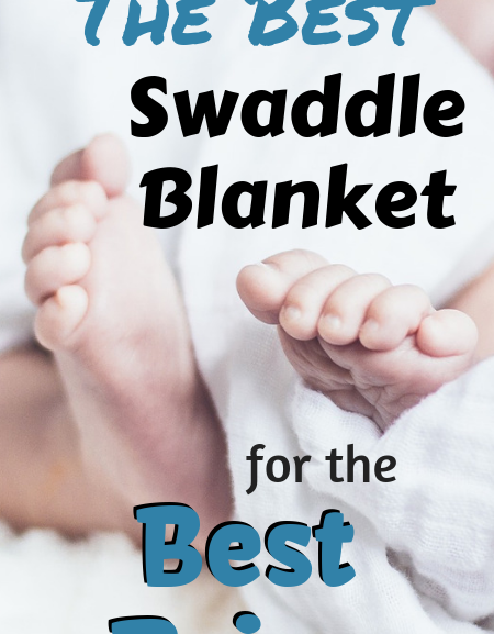 Thrifty moms guide to using and buying swaddle blankets