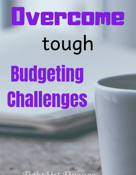 How to solve your toughest budgeting challenges