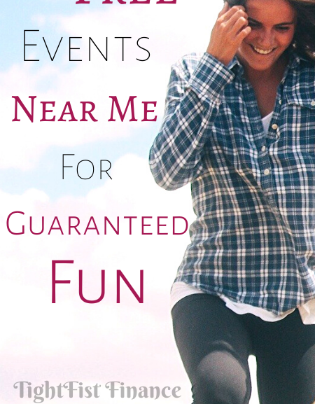 Absolutely free events near me for guaranteed fun
