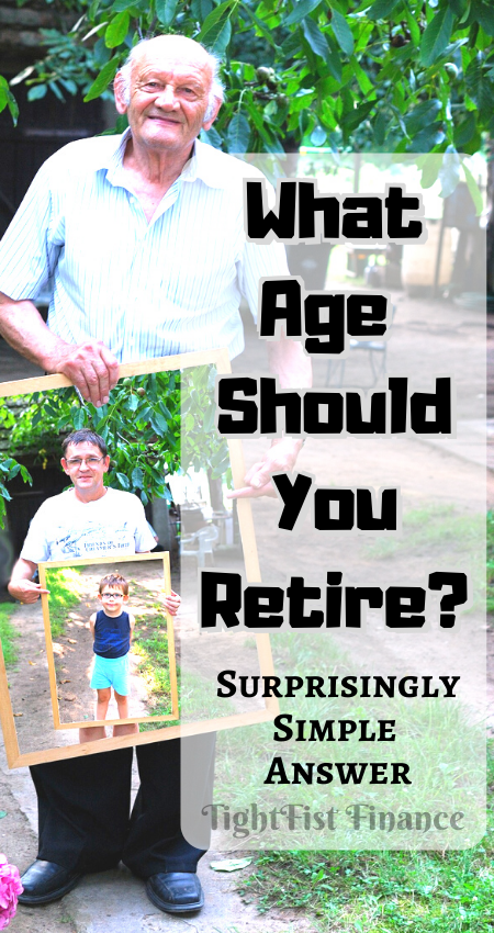 What Age Should You Retire_
