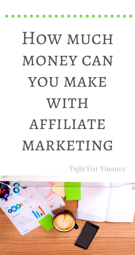 20-085 - How much money can you make with affiliate marketing