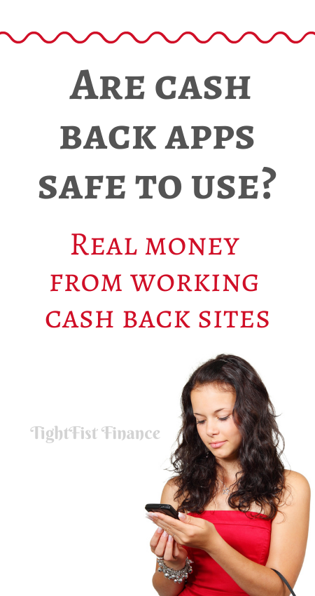 20-088 - Are cash back apps safe to use (Real money from working cash back sites)