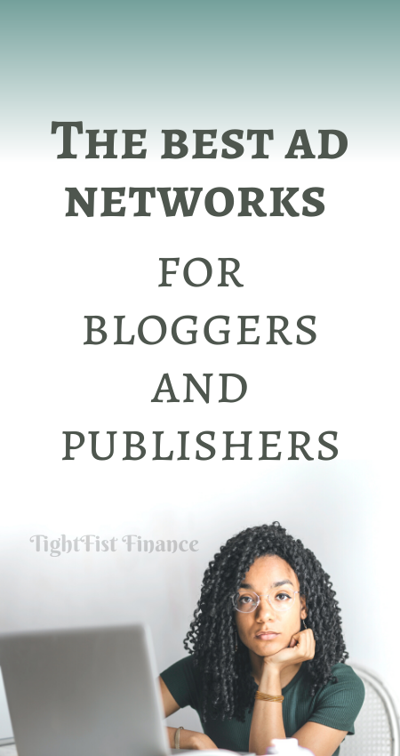 20-091 - The best ad networks for bloggers and publishers