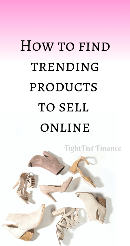 21-009 - How to find trending products to sell online