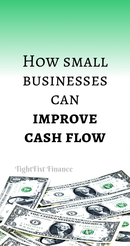 21-023 - How small businesses can improve cash flow