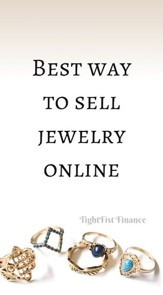 Best way to sell jewelry online