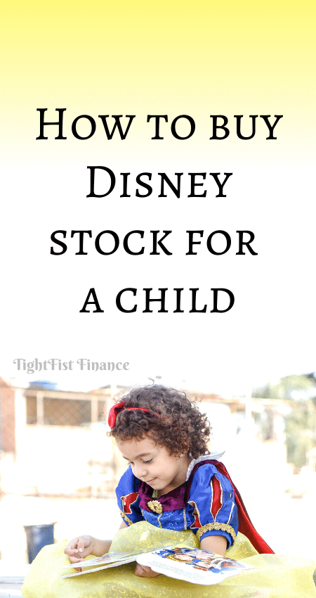 21-056 - How to buy Disney stock for a child(1)