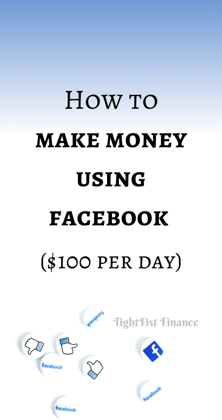 21-065 - How to make money using facebook ($100 per day)
