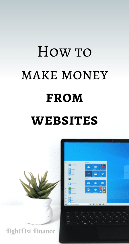 21-066 - How to make money from websites