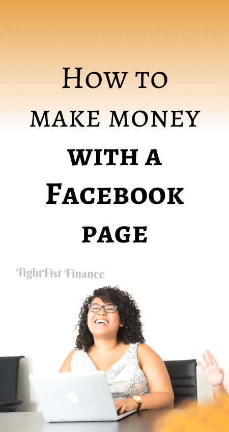 21-075 - How to make money with a Facebook page