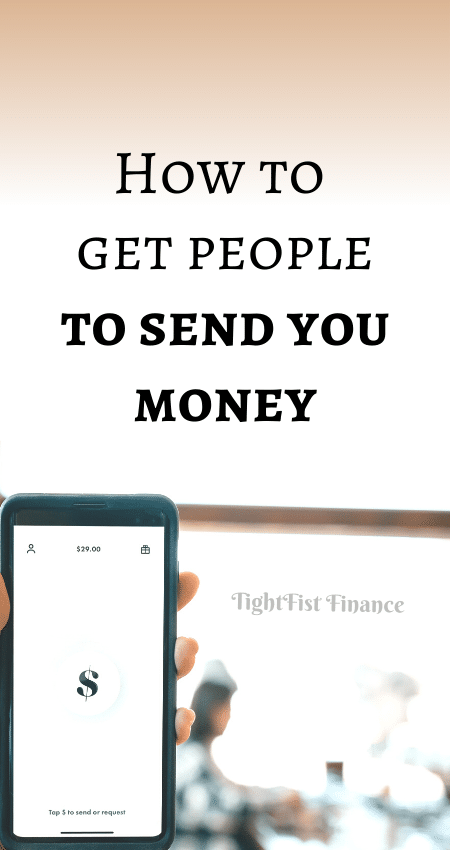 21-076 - How to get people to send you money