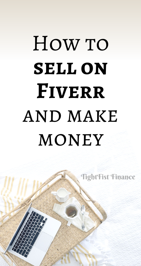 21-106 - How to sell on Fiverr and make money