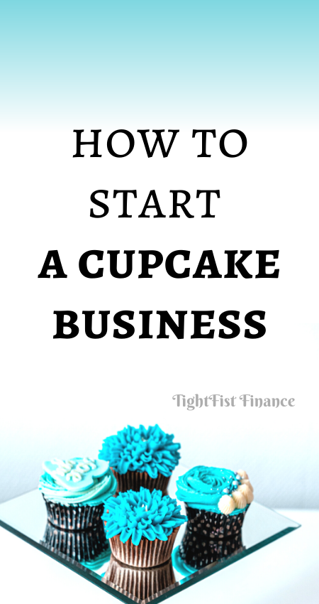 21-114 - how to start a cupcake business