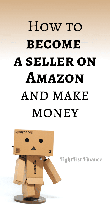 21-136 - How to become a seller on Amazon and make money